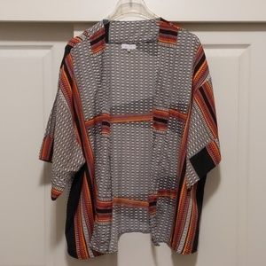 ASOS Curve Kimono